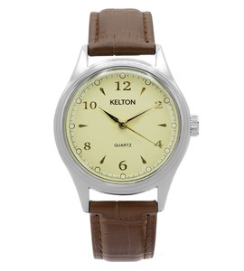 Heritage cream - Kelton watch