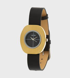 Combi black - Kelton watch