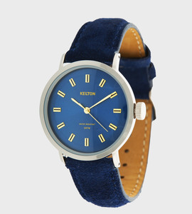 Cosy blue - Kelton watch