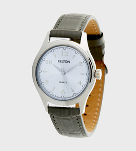 Heritage grey - Kelton watch