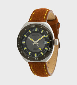 Marin Limited edition - Kelton watch
