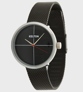 Vinyle black - Kelton watch