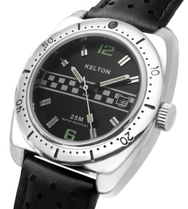 Rallye - Kelton watch man