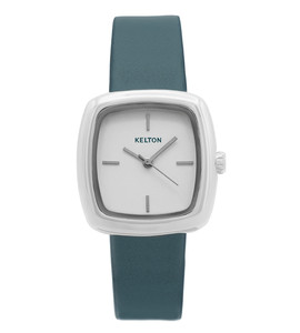 Square green- Kelton watch