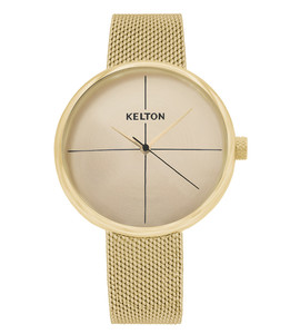 Vinyle gold - Kelton watch